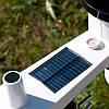 Метеостанция автономная PCE-FWS 20N-2 (3 дисплея) (Германия), фото 3