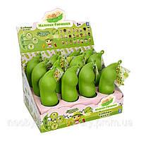 Игровой набор Pea Pod Babies Малыши -  Горошки (12шт/уп)цена за 1шт