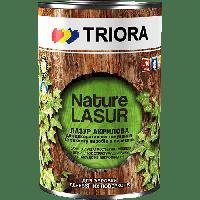 Nature Lasur - лессирующая пропитка для дерева