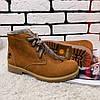 Зимние ботинки (на меху) женские Timberland [36.38,39.40.41 ], фото 2