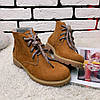 Зимние ботинки (на меху) женские Timberland [36.38,39.40.41 ], фото 3