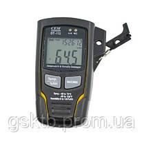 Термогигрометр DT-172 C.E.M., фото 2