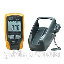 Термогигрометр DT-172 C.E.M., фото 3