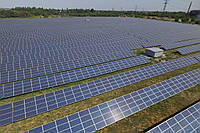 Днепропетровщина признана флагманом отечественной солнечной энергетики