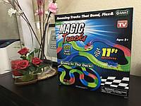 Magic Tracks Джип 220 деталей . Детская гибкая дорога