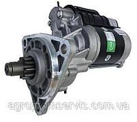 Стартер редукторный  24В 3,2 кВт Д-245, Д-260Е2, Д-245Е2 (Jubana) 243708101