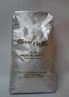 Кофе зерновой Ricco Coffee Premium Espresso Italiano 1000g