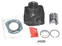 Цилиндр с поршнем, кольцами и прокладками для Honda DIO 18-35