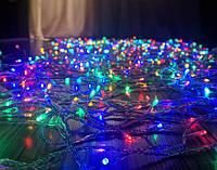 Светодиодная LED гирлянда, 100 лампочек