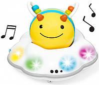 """Skip Hop - Интерактивная игрушка """"Пчелка"""", фото 1"""