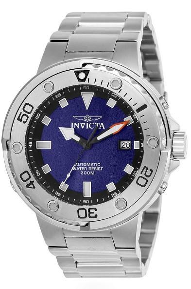 Чоловічий годинник Invicta 24465 Pro Diver Automatic