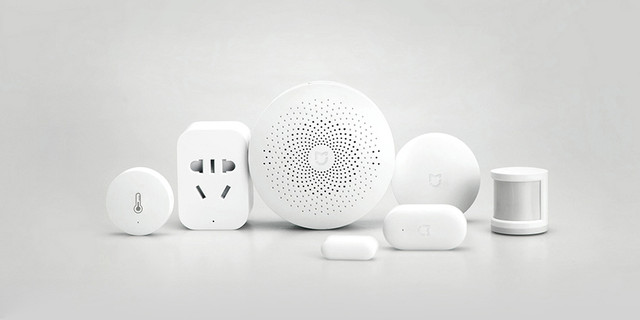Беспроводная кнопка-коммутатор Mi Home Xiaomi MiJia Wireless Switch WXKG01LM/YTC4017CN