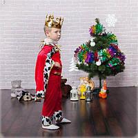 Карнавальное костюм Короля, фото 1