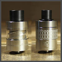 Дрипка Steam Crave Aromamizer V-RDA tank Оригинал