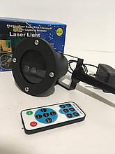 Вуличний лазерний проектор точковий 12 picture ART-1093/3000