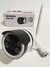 Камера CAMERA CAD 7010 WIFI/ ip/ 1mp/ вулична (50 шт/ящ)