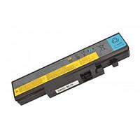 Батарея для ноутбука Lenovo 57Y6440 (Lenovo IdeaPad: Y460, B560, V560, Y560) 10.8V 5200mAh Black