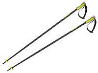 Гірськолижні палиці Head Multi Black Fluorescent Yellow 2020