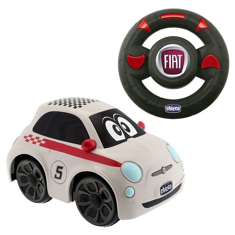 Машинка с д/у Fiat Chicco 35342