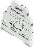 Интерфейсное реле PI6-1P-115VAC/DC  115 Вольт