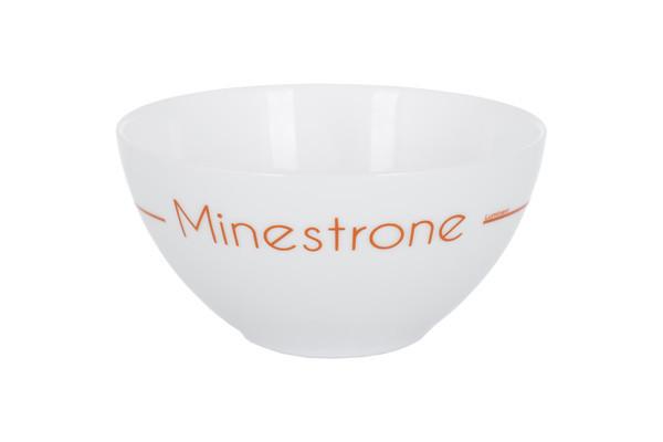 Opal Minestrone Пиала 490 мл Luminarc P8023