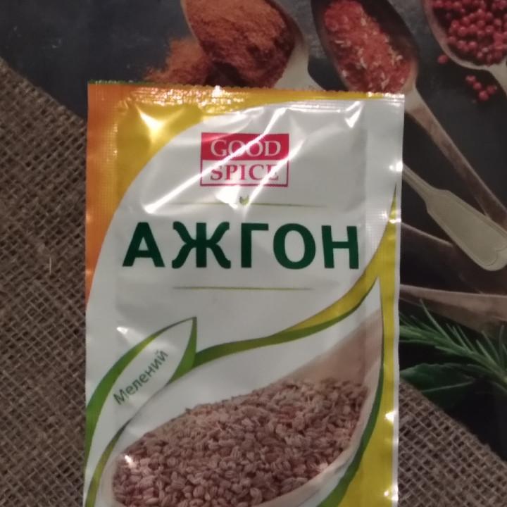 "Ажгон ""Good Spice"" 10 гр"