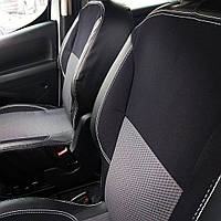 Автомобільні чохли в салон Toyota Aygo (Hatch) 3d з 2014 р (Elegant)