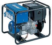 Трехфазный дизельный генератор Geko 7801ED-AA_ZED_BLC (7.5 кВт)