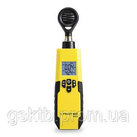 Trotec BQ16 тестер якості повітря і аналізатор формальдегіду (Німеччина)