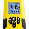 Trotec BQ16 тестер качества воздуха и анализатор формальдегида (Германия), фото 3