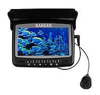 Подводная видеокамера для рыбалки Ranger Lux 15