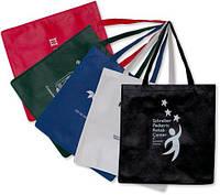 Промо-продукция. Промо-сумки. Промо-рюкзаки.