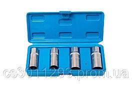 Набор шпильковертов Miol - 4 шт. (6-12 мм)