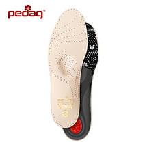 VIVA King size каркасна устілка для всіх типів взуття, покриття - шкіра, (розміри 47-52), модель 187, фото 2