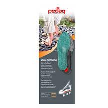 VIVA OUTDOOR каркасна устілка для демісезонного взуття, гідроізоляціонна основа, модель 186, фото 2
