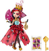 Кукла Эвер Афтер Хай Лиззи Хартс Путь в Страну Чудес ЕAH Way Too Wonderland Lizzie Hearts