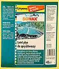 Омыватель Sonax летний лимон 4 л, фото 2