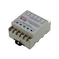 5-канальное твердотельное реле SSR PN5-10DA 10А DC-AC (FD0414)