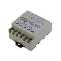 5-канальное твердотельное реле SSR ST5-10DD 10А DC-DC (FD0415)