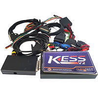 KESS MASTER 2.23 V5.017 программатор ЭБУ ECU автомобилей (FD0616)
