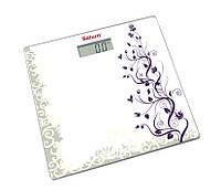 Весы напольные SATURN ST-PS0282 Flower