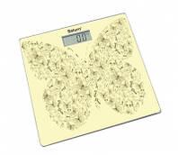 Весы напольные SATURN ST-PS0282 Butterfly Y