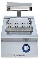 Электрический тепловой накопитель для картофеля фри, 1 ванна
