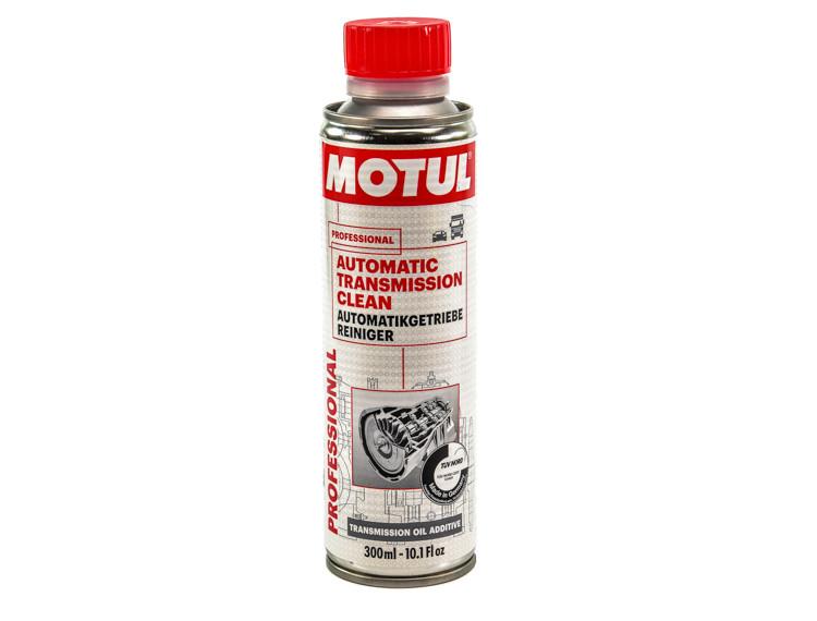 Промивка Motul Automatic Transmission Clean 0,3 л