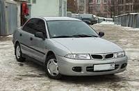Mitsubishi carisma 1995-2004