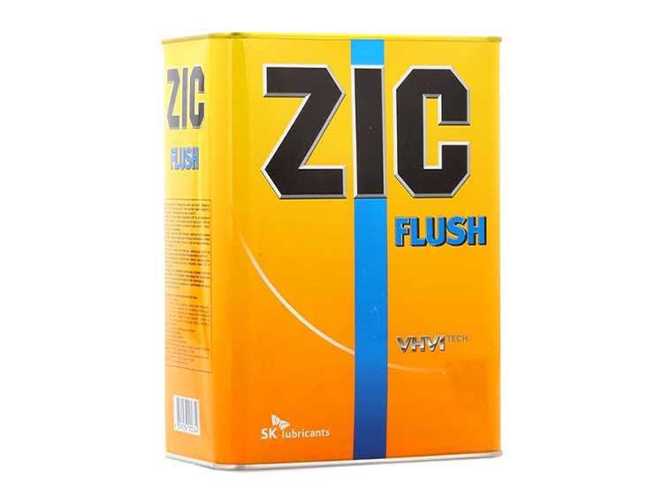 Промывка ZIC Flush 163400 4 л