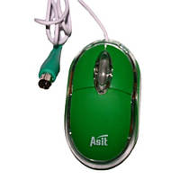 PS/2 оптическая мышь мышка 800 dpi (FD0753)