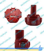 Аккумулятор для шуруповерта Makita 6270 D (12В)