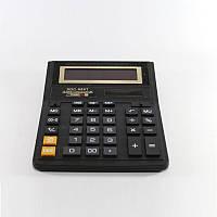 Настольный калькулятор UKC SDC-888T (hub_np2_0040)