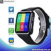 Умные часы Smart Watch X6 black - смарт часы со слотом под SIM карту Чёрные, фото 4